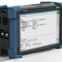 FTB-5700 : Single-Ended Dispersion Analyzer 0